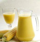 玉米汁项目可行性研究报