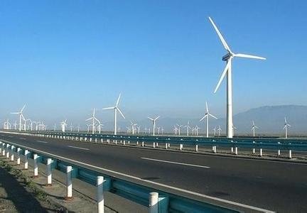2013年风力发电设备产业研