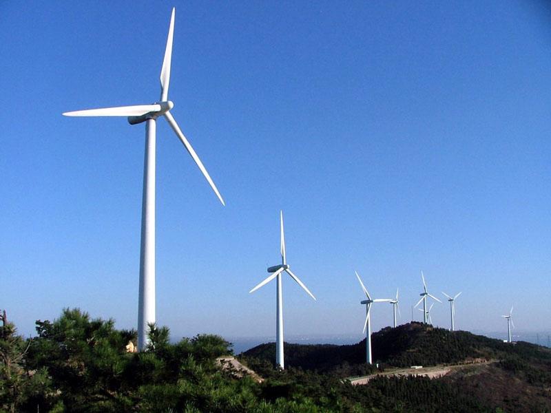 风力发电项目可行性研究