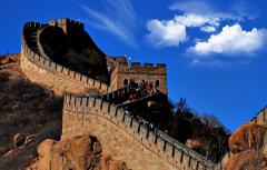 2014年上半年北京旅游数据信息