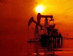 石油开采项目商业计划书