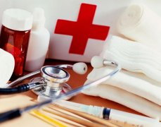 医疗器械项目商业计划书