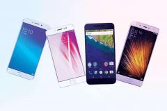国内智能手机市场分析